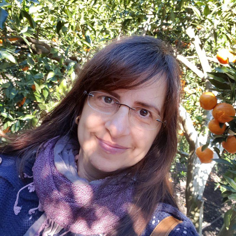 Nathaline El Saliby